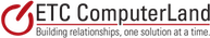 ETC Computerland Logo