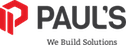 Paul's Machine logo