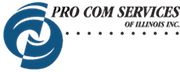 Pro Com Services Of Illinois logo