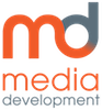 Media Development logo